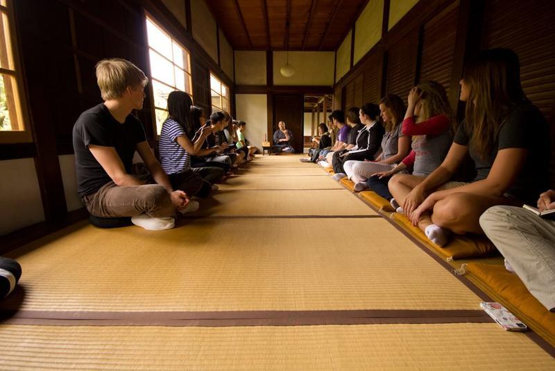 Zen Meditation in Mumbai | Learn Martial Arts Class Mumbai